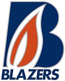 Kamloops Blazers Leadership