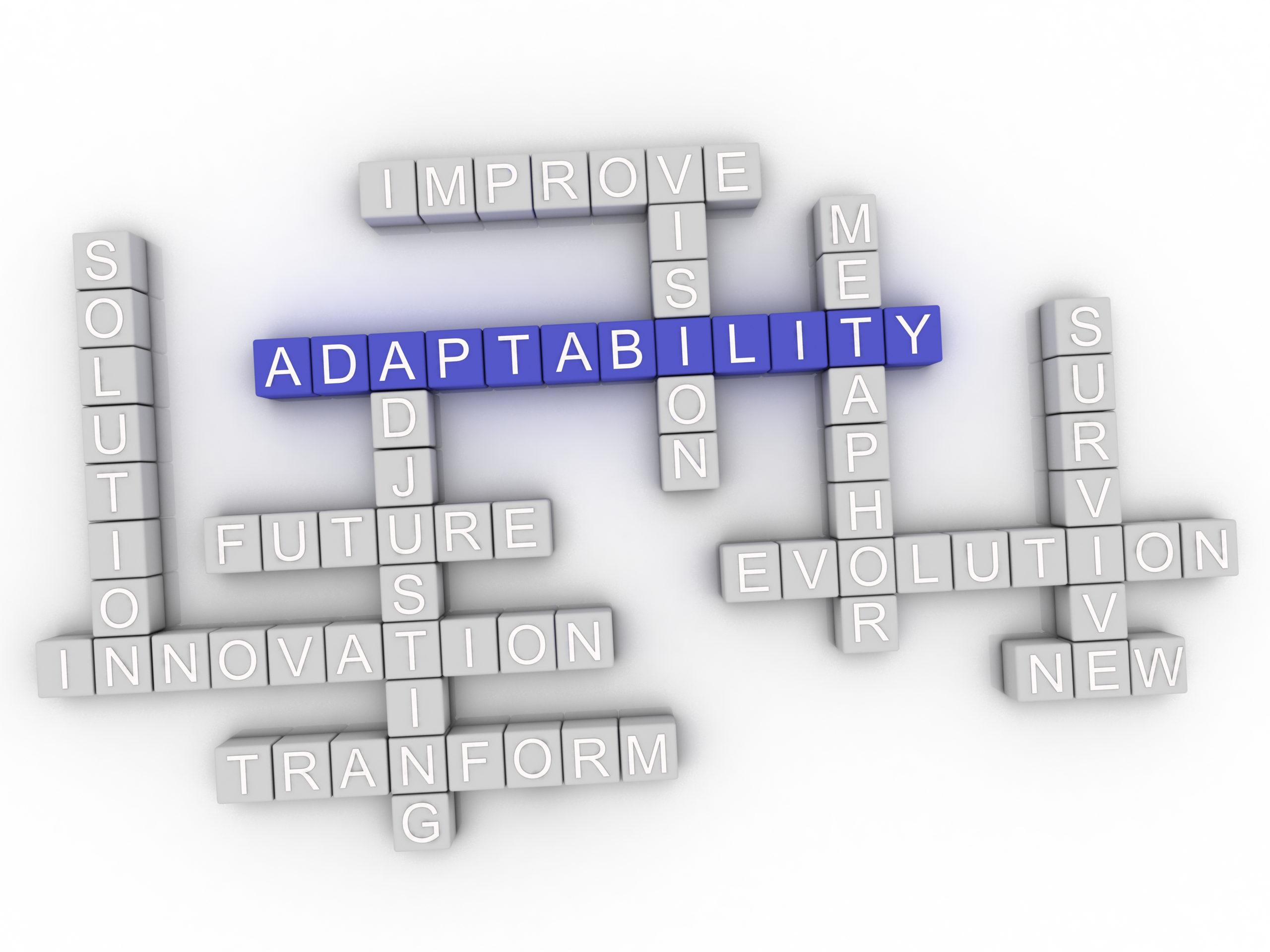Prepare to Adapt Business