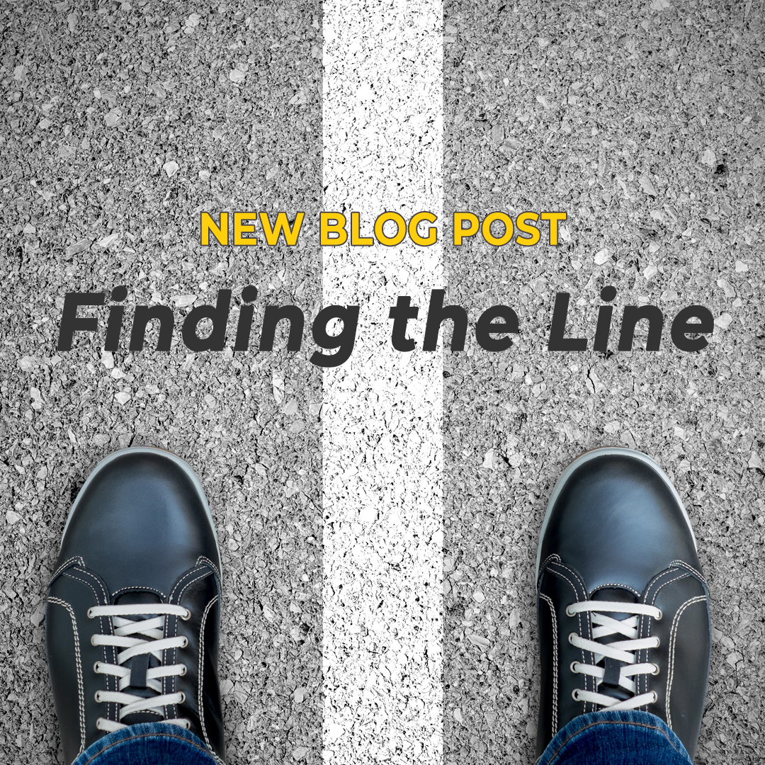 Finding The Line – Roles