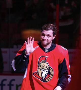 Bobby Ryan Hockey