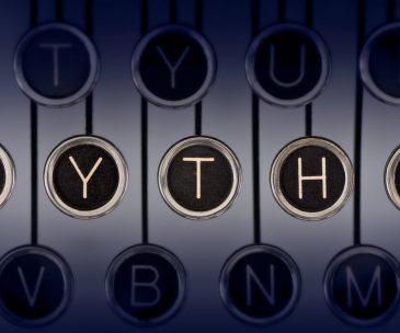 Old School Myths
